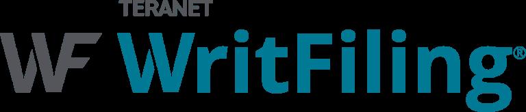 WritFiling Logo